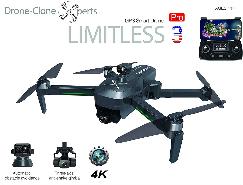 Drone X Pro-04